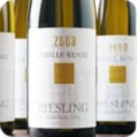 Riesling, Forest Glen, California