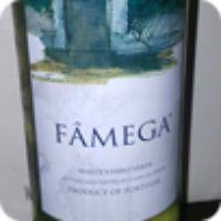 Vinho Verde, Famega, Portugal