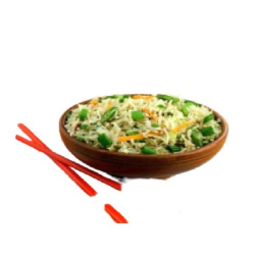 Veg Fried Rice.