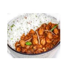 Cholle-Rice