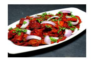 Paneer 555 (Chef Special)