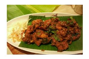 Karampodi Kodi(Chicken)