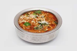 Karaikudi Goat Curry (Bawarchi Special)