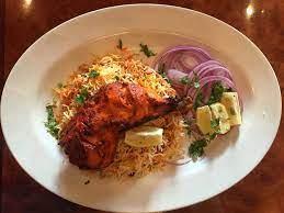 Chicken Tandoori Joint Biryani (New)