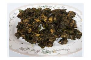 Curry leaf Chicken