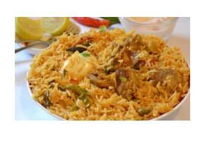 Vijayawada Bnls (Chicken Biryani)