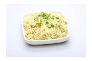 Fried Rice Veg
