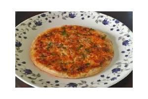 Tomato Chilli Uttappam