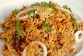 Egg Pulao Weekend Special
