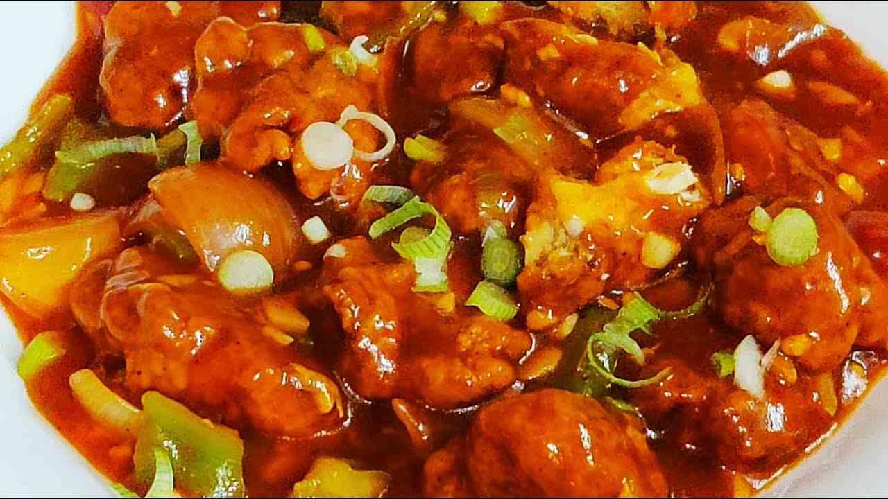 Chili Gravy