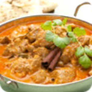 Mutton Rogan Gosh