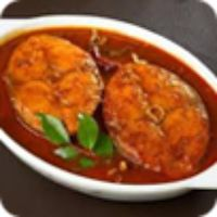 Chefs Signature Fish curry