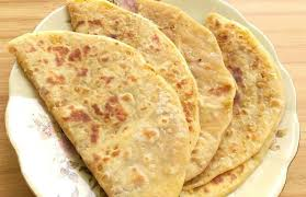 Puran Poli (4pc medium size)
