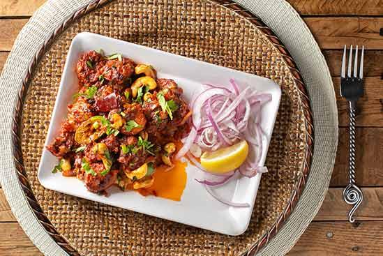 Shrimp Vepudu (New)
