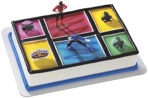 Power Rangers Samurai - 14435