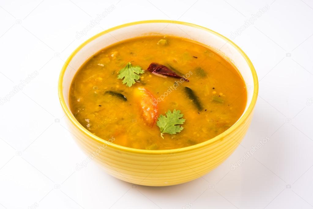 Sambar Soup