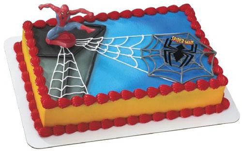 Spiderman Spec Webslinger - 30941