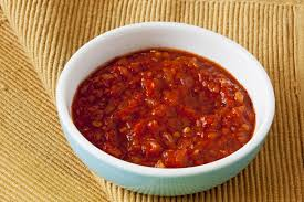 Tomato Chutney 8oz