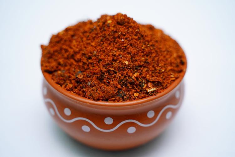Avise Karam (Flax Seed Karam)