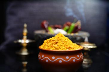 Sanagapappu Karam