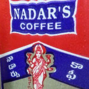 Nadars Coffee - No Chicory