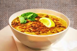 Mutton Haleem  (16 oz)