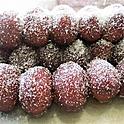 Coconut Jamun
