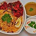 Vijayawada Paneer Biryani