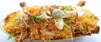 Chicken Keema Biryani Family Pack ( serve 4 to 6 persons)