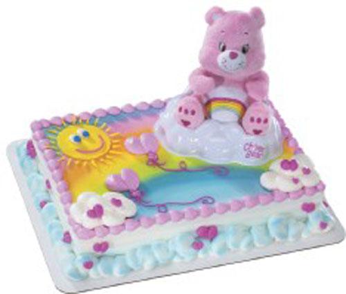 Care Bears - Cheer Bear Plush - 13913