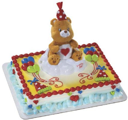 Care Bears - Tender Heart Plush - 13915