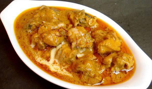 Chicken Mughalai Tray