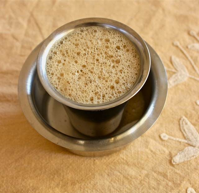 South Indian Coffee