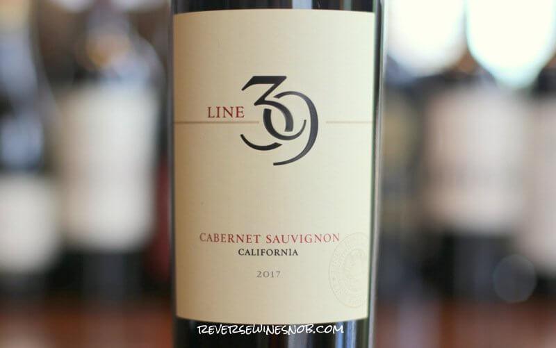 Line 39 Cabernet