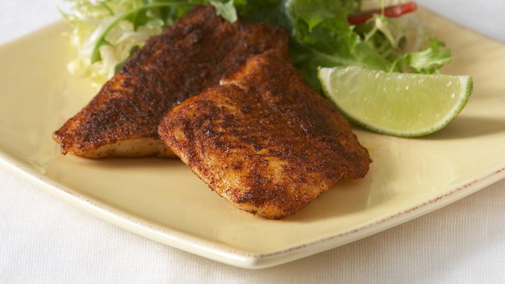Fish Fry (New)
