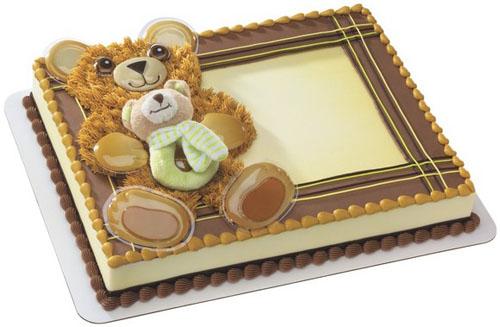 Teddy Bear Rattle - 30199