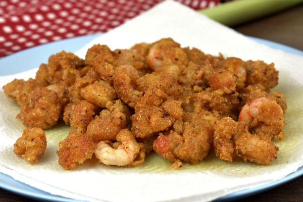 Karampodi Prawns (Shrimp)