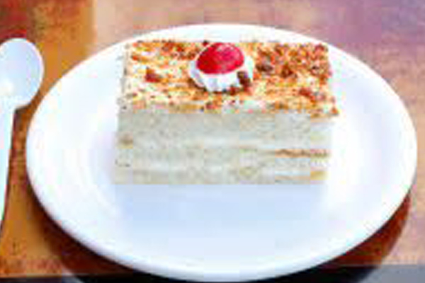 Butter Scotch Pastry