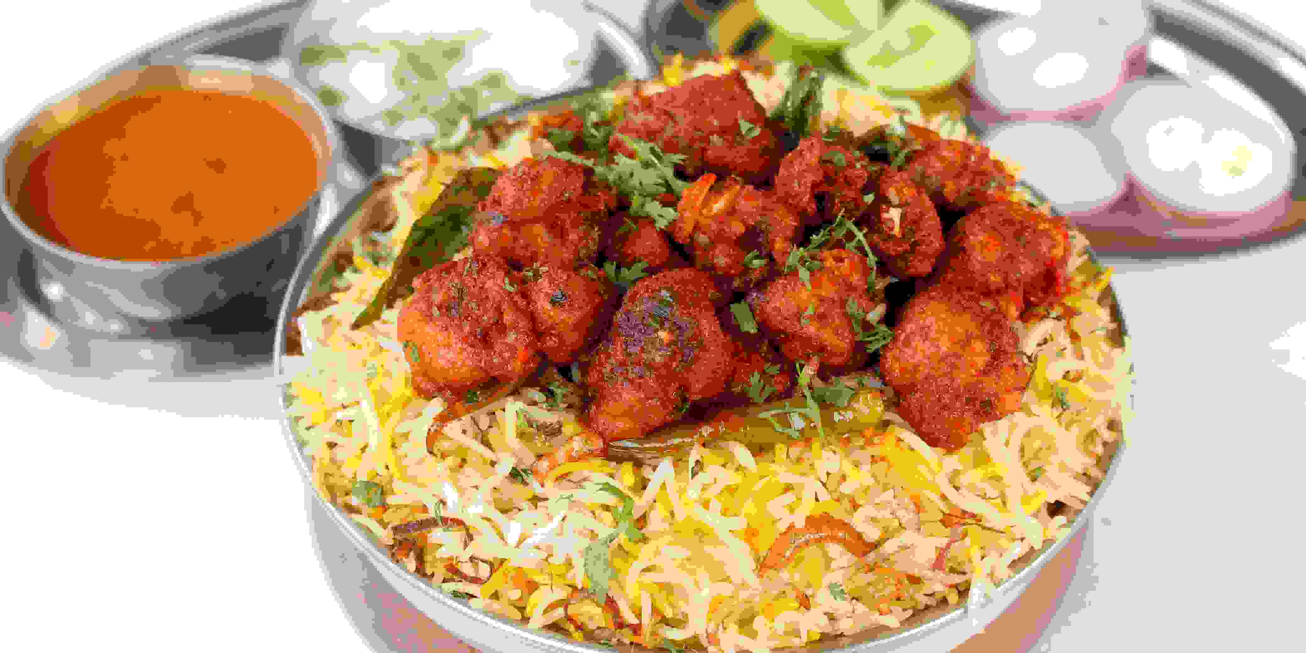 Ruchi Special Pulao - Family Pack
