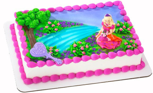 Barbie and the Diamond Castle - 11482