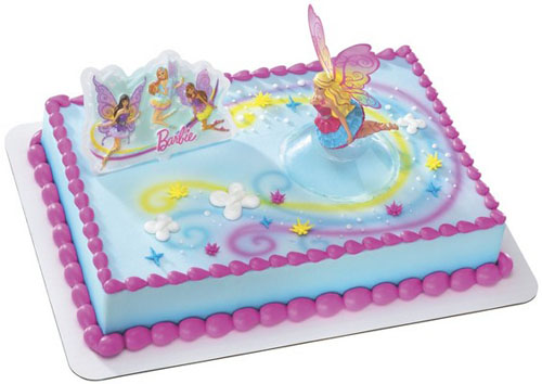 Barbie Fairy Secret Wings - 14139