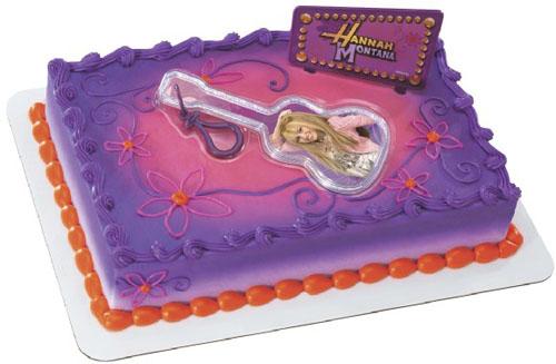 Hannah  Montana Guitar Clip - 11470