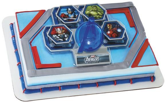 Avengers Unite - 17664