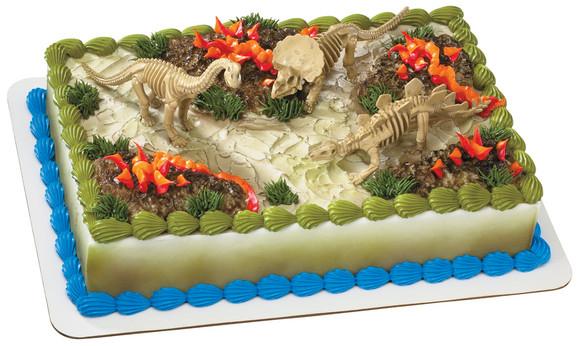 Dinosaur Skeletons - 30309