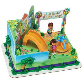 Dora & Diego Play Time - 14916
