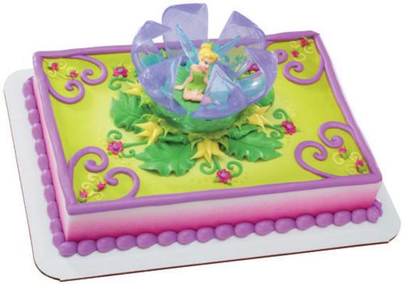 Tinker Bell in Flower - 13162