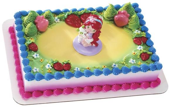 Strawberry Shortcake Best Friends - 17153