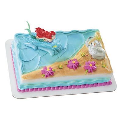 Disney Princess Ariel & Scuttle - 17047