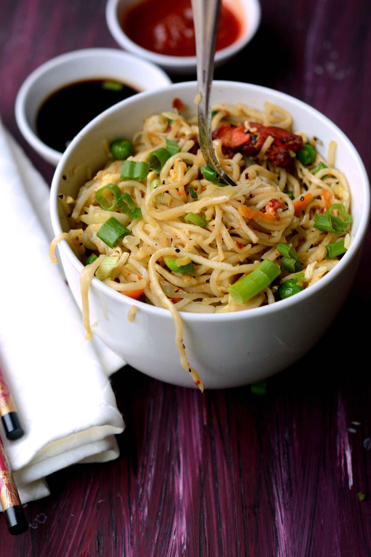 Noodles L