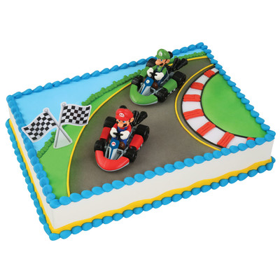 Super Mario Mario Kart - 7630
